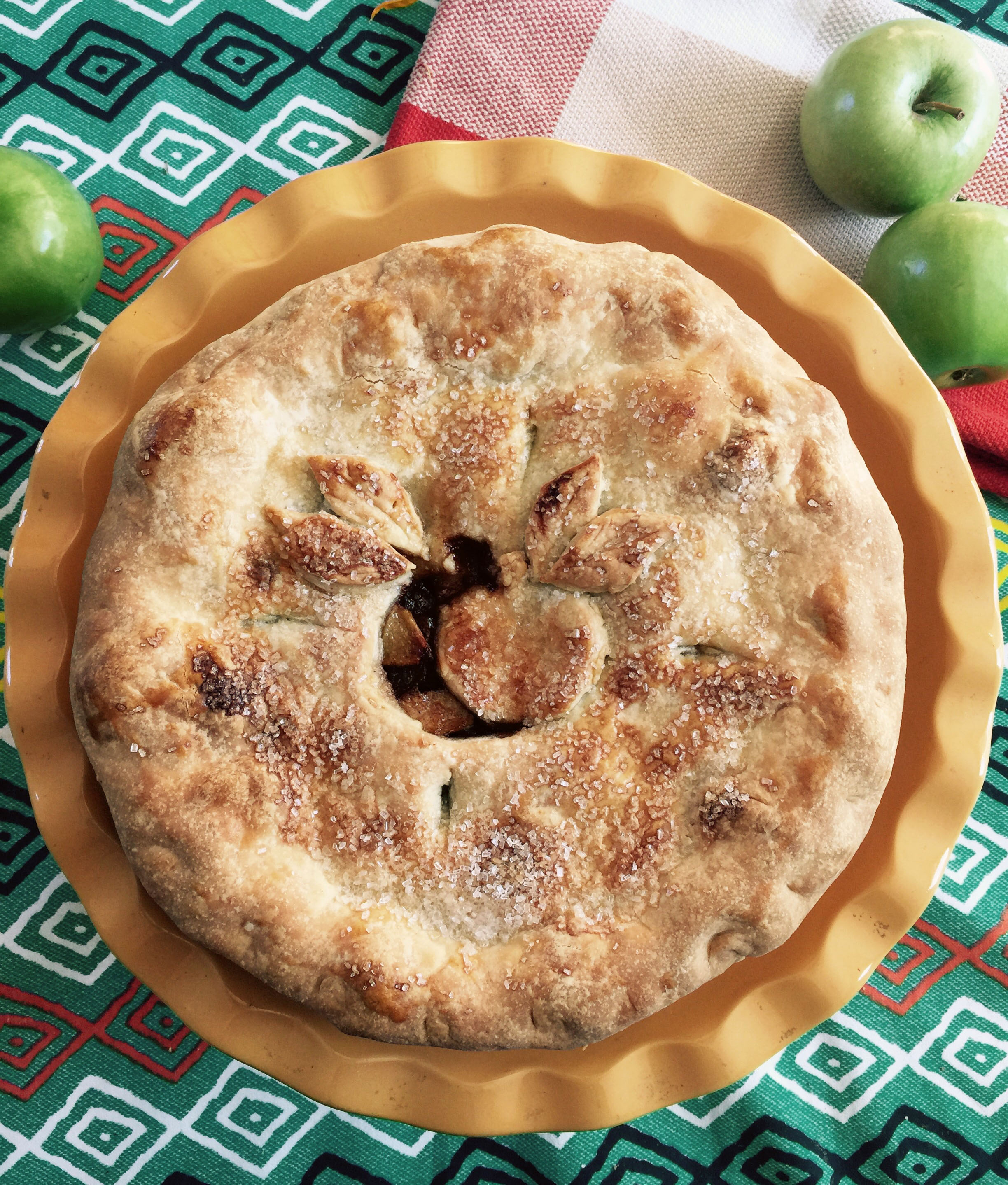 3 apple pie recipes for the weekend
